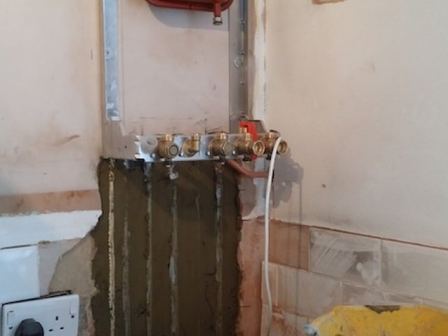 Heating Installation