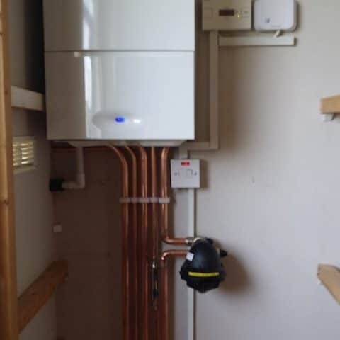 Boiler Installation West Wickham
