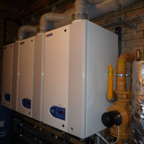Boiler Services West Wickham