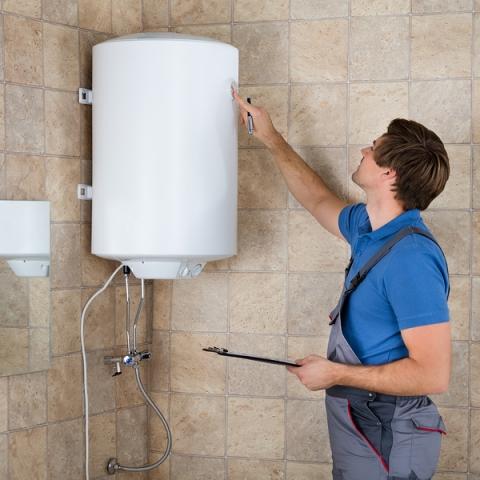Installing Boilers Mitcham