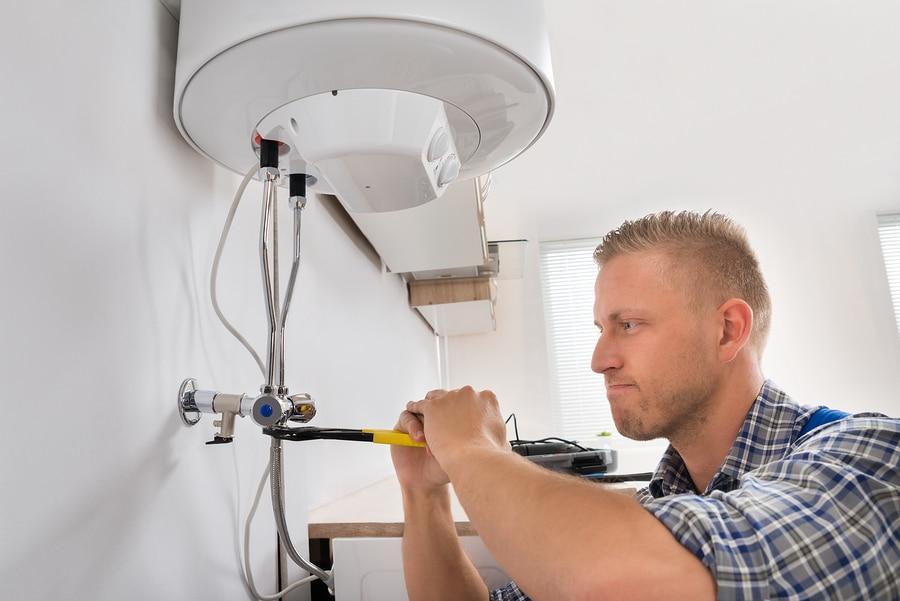 Boiler Installs Mitcham