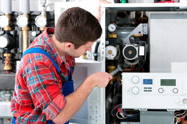 Boiler Services Sevenoaks