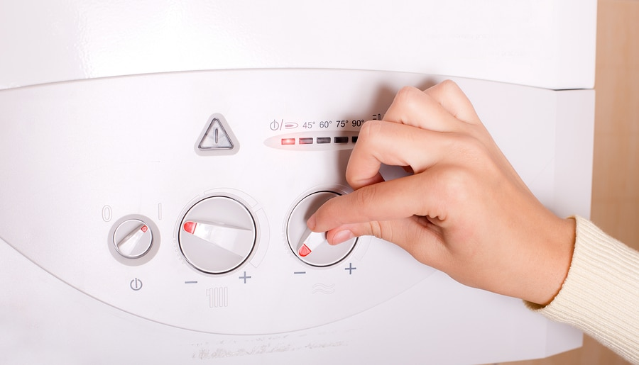 5 Reasons to Install a New Boiler