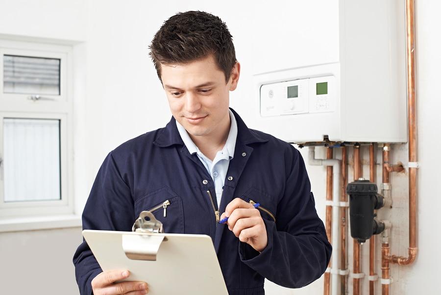 Boiler Installation Croydon