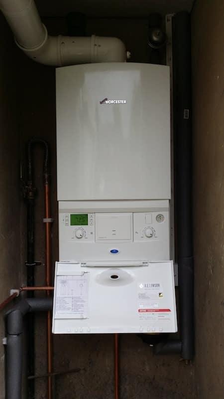 Boiler Repair Bromley