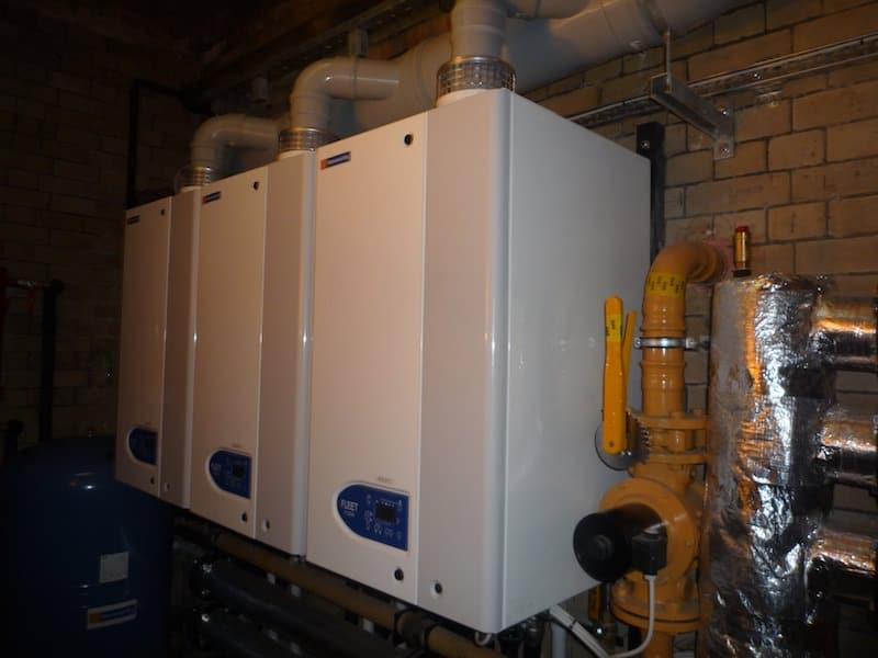 Bromley Boiler Repair