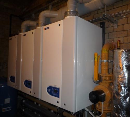 Croydon Boiler Repair
