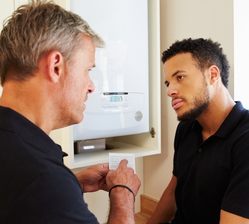 Installing Boilers Bromley