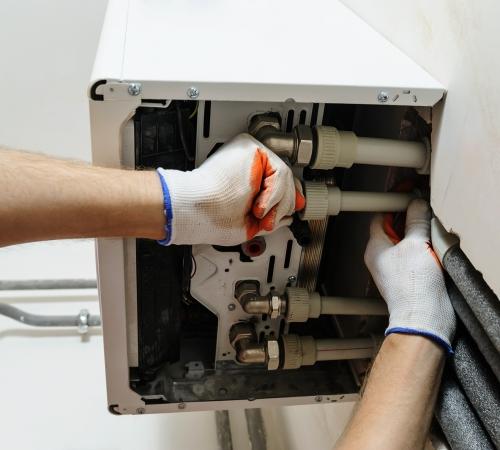 Installing Boilers Croydon