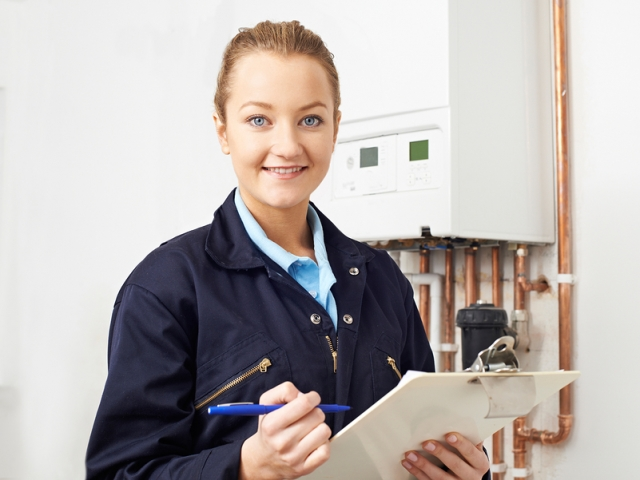 Installing Boilers Orpington