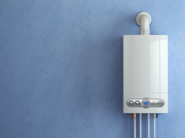 Repairing Boilers