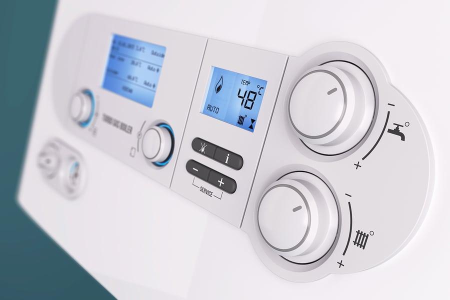 Servicing Boilers