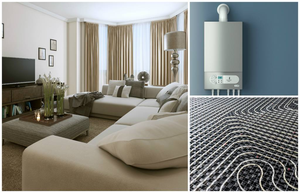 Underfloor Heating Cost Installation And Running An Experts Guide